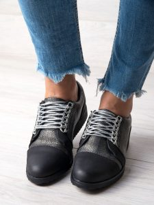 modne obuwie