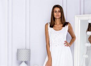 Modne sukienki na różne okazje