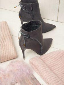 eleganckie i modne obuwie