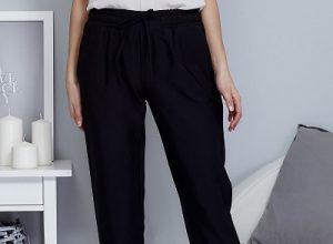 Eleganckie spodnie damskie: fasony