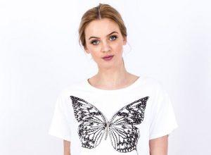 T-shirty na lato: najciekawsze modele